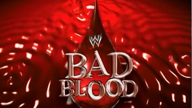 WWE Bad Blood 2003 - Results - WWE PPV Event History - Pay Per Views &  Special Events - Pro Wrestling Events Database
