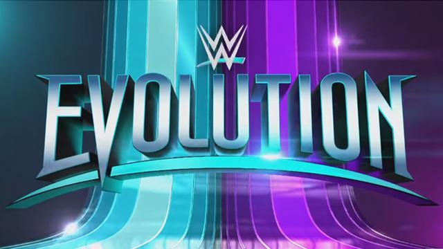 WWE Evolution - Results - WWE PPV Event History - Pay Per