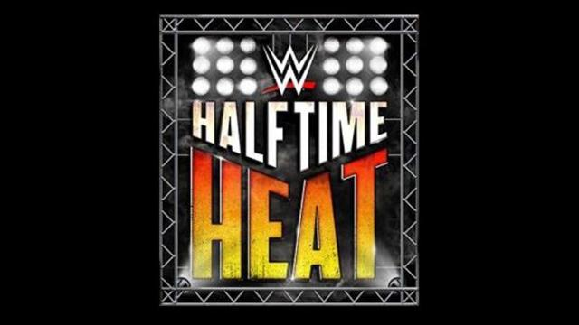 WWE Halftime Heat (2019) - Results - WWE PPV Event History