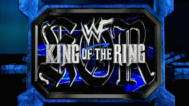 Wwf King Of The Ring 1999 Results Wwe Ppv Event History Pay Per Views Special Events Pro Wrestling Events Database