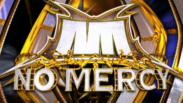 WWE No Mercy 2006 - Results - WWE PPV Event History - Pay Per Views &  Special Events - Pro Wrestling Events Database
