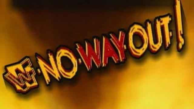 Wwf No Way Out 1998 In Your House Results Wwe Ppv Event History