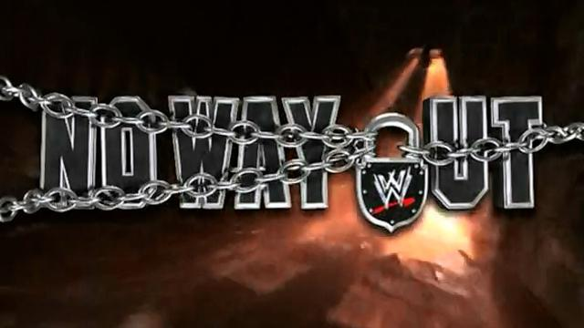 Wwe No Way Out 2003 Results Wwe Ppv Event History Pay Per