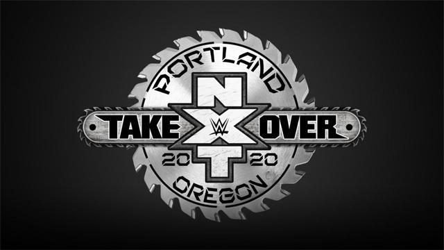 NXT TakeOver: Portland | Results - WWE PPV Event History | Pay Per Views &  Special Events | Pro Wrestling Events Database