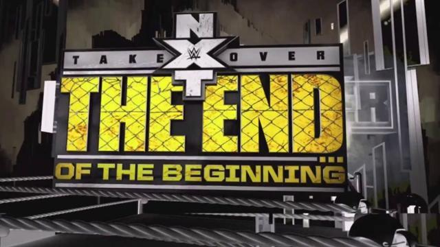 Image result for nxt takeover the end