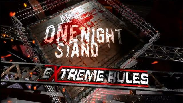 WWE One Night Stand 2008   Results   WWE PPV Event History   Pay Per View