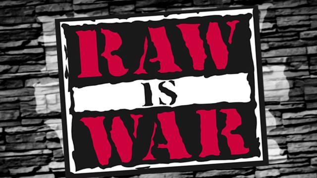 Raw Is War 1998