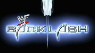 WWF Backlash 2002