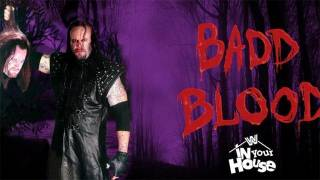 WWF Badd Blood: In Your House