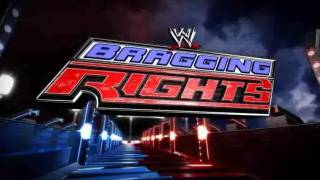 WWE Bragging Rights 2010