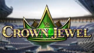 WWE Crown Jewel 2019