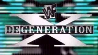 WWF D-Generation X: In Your House