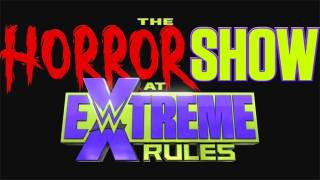 WWE The Horror Show at Extreme Rules 2020