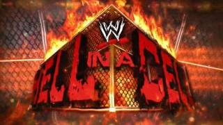 WWE Hell in a Cell 2011