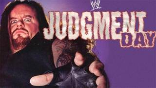 WWF Judgment Day 1998: In Your House