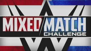 WWE Mixed Match Challenge 2