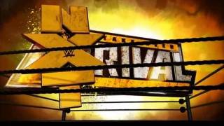 NXT TakeOver: Rival