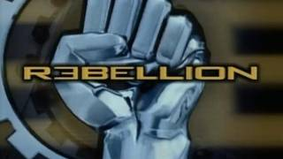 WWF Rebellion 2001