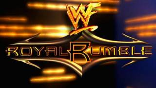 WWF Royal Rumble 2001