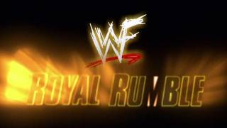 WWF Royal Rumble 2002