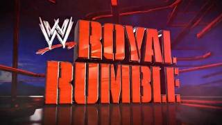 WWE Royal Rumble 2013