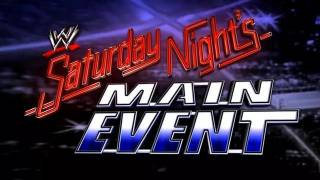WWE Saturday Night's Main Event XXXIV