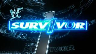 WWF Survivor Series 2001