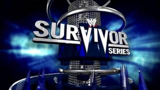 WWE Survivor Series 2009