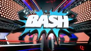 WWE The Bash 2009
