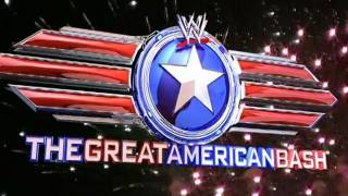 WWE The Great American Bash 2007