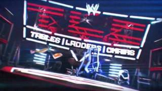 WWE TLC: Tables, Ladders & Chairs 2011