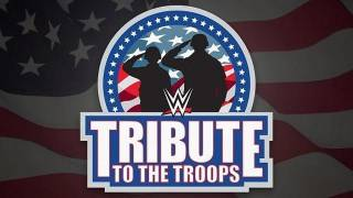 WWE Tribute To The Troops 2018