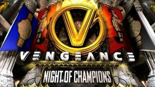WWE Vengeance 2007: Night of Champions