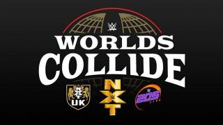 WWE Worlds Collide Tournament