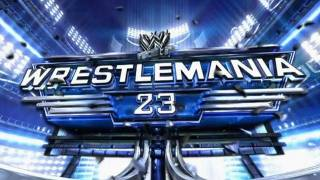 WWE WrestleMania 23