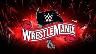 WWE WrestleMania 36