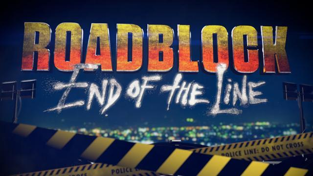 WWE Roadblock: End of the Line