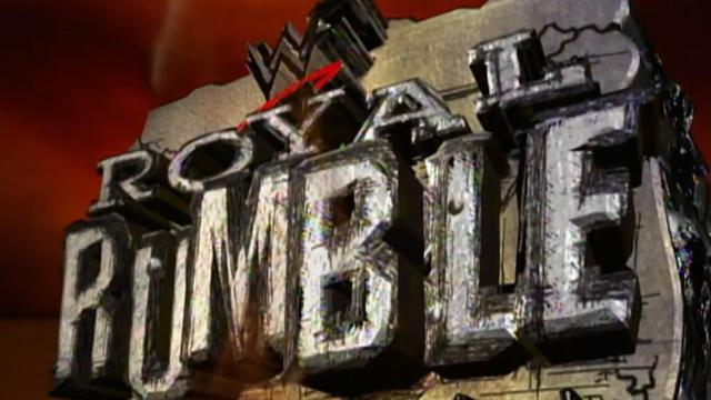 WWF Royal Rumble 1999