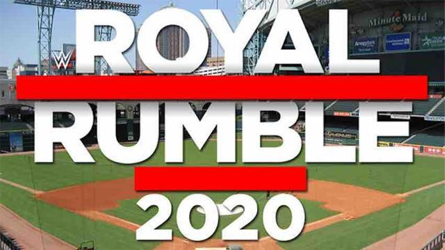 Wwe Royal Rumble 2020 Full Show.Wwe Royal Rumble 2020 Card Match List Location Duration