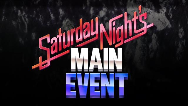 Image result for saturday night main event
