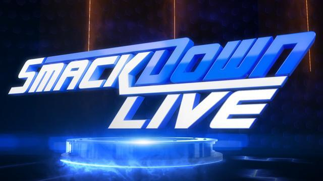 SmackDown Live 2018