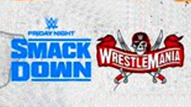 WWE SmackDown: Special WrestleMania Edition