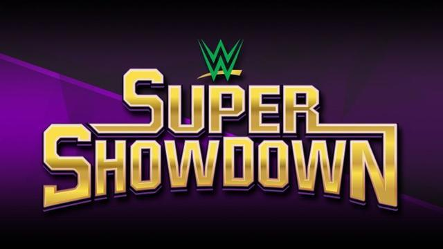 wwe super showdown game download