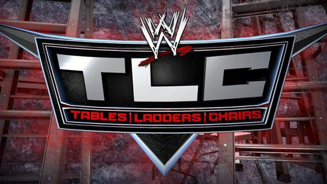 WWE TLC: Tables, Ladders & Chairs 2010