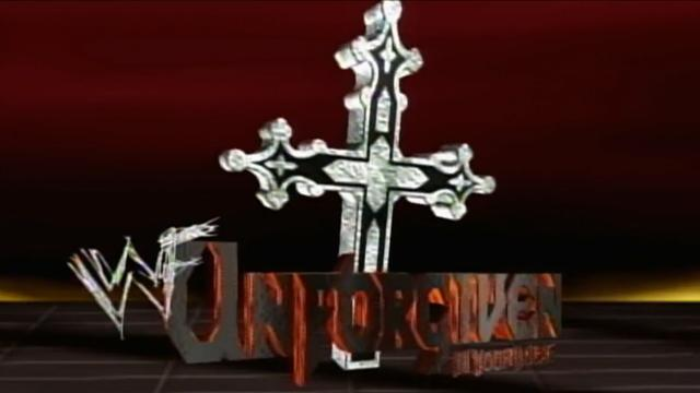 WWF Unforgiven 1998: In Your House