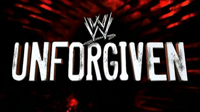 WWE Unforgiven 2003 - Results - WWE PPV Event History - Pay Per Views &  Special Events - Pro Wrestling Events Database