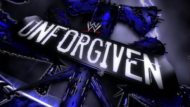 Resultado de imagen para unforgiven WWE