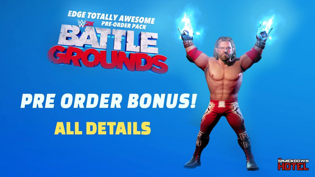 Download How To Download Wwe 2K Battlegrounds For Free Wallpapers