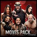 New Moves Pack