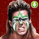 Ultimate Warrior '88-'96